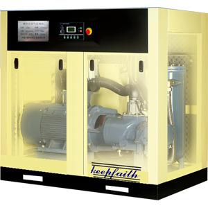 CKF132工业变频螺杆空压机