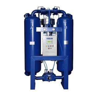 DSG-3C微热再生吸附式干燥机
