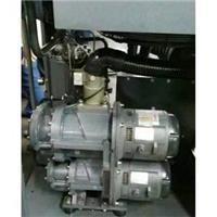 两级压缩常压螺杆空压机