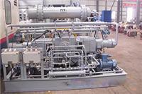 DW型压缩机